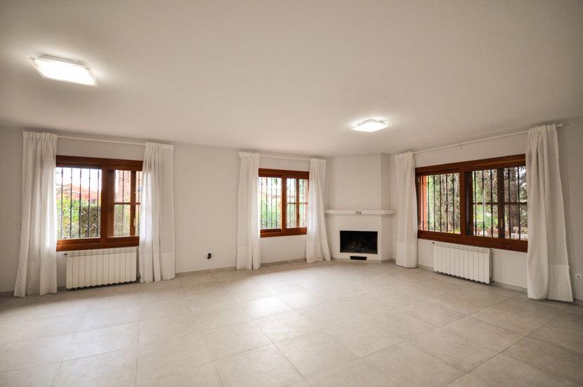 Single family house in Monasterios, Valencia