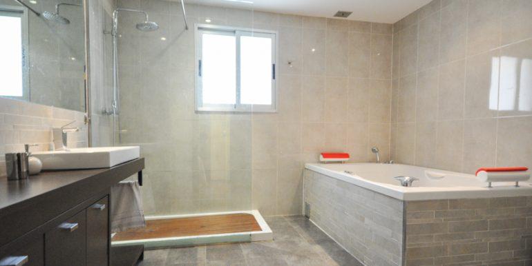 MON214CZN-Master bathroom