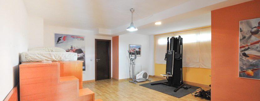 MON214CZN-Indoor gym