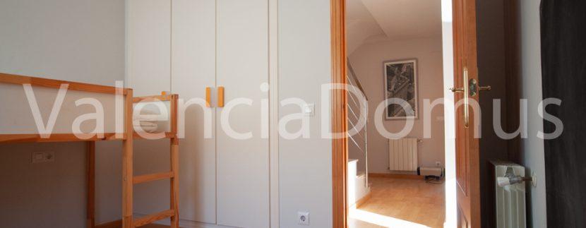 Valencia-Domus-0259AB-Massamagrell-Dormitorio junior 2
