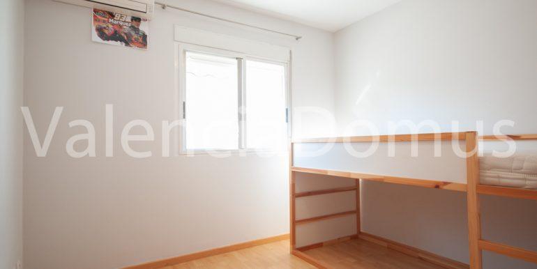 Valencia-Domus-0259AB-Massamagrell-Dormitorio junior doble 2