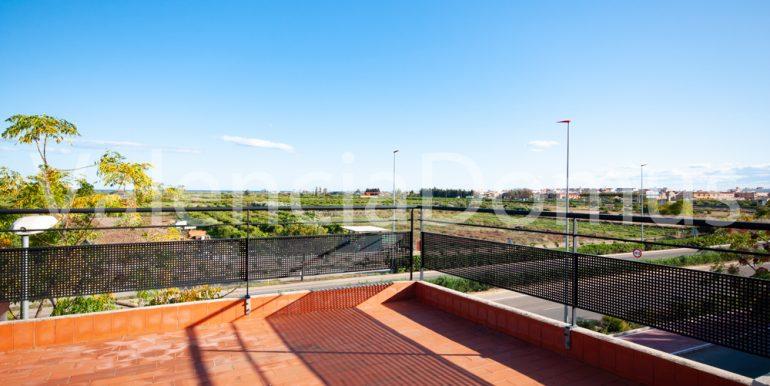 Valencia-Domus-0259AB-Massamagrell-Vistas a la huerta